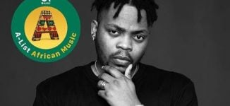 Nigerian artistes dominate Apple Music's A-list African songs