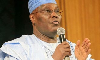 Whatever you put in Atiku's hands never dies, says Dogara