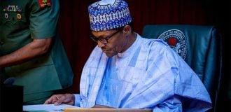 Electoral bill: Buhari's betrayal