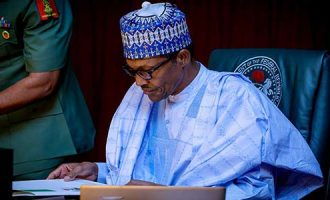 EXCLUSIVE: Why Buhari rejected electoral amendment bill