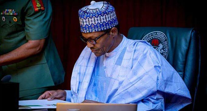 EXCLUSIVE: Why Buhari rejected electoral amendment bill