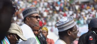 PDP accuses Buhari's family of diverting military funds, demands probe by Interpol