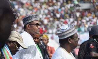 PDP accuses Buhari's family of diverting military funds, demands probe