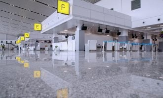 Move to new Abuja airport terminal by March 31, FG tells foreign airlines