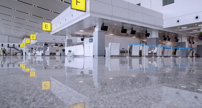 Nnamdi Azikiwe Airport named Africa's best by size