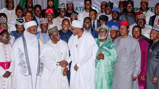 Donald Duke, Sowore: We were not invited to peace accord meeting