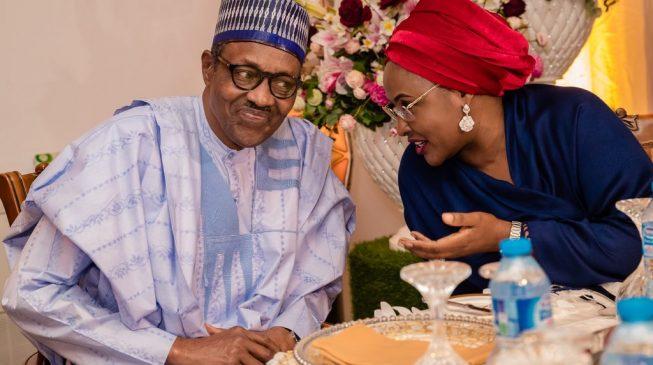 I wish my husband's cabinet will have 41.6% women - Aisha Buhari
