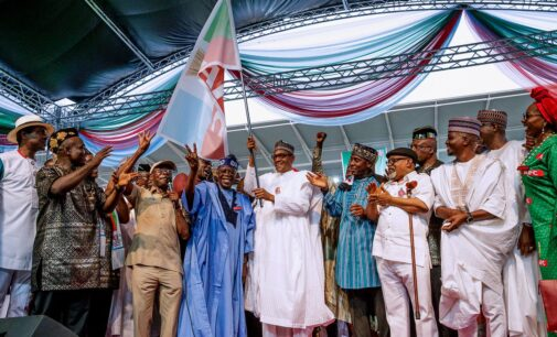 CUPP on reelection campaign: Buhari and APC are acting without shame