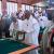 Buhari presents budget 2019