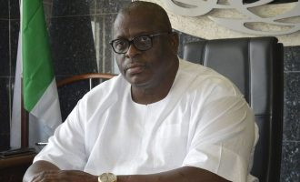 Kashamu to Adebutu: Let's join hands to take Ogun from APC