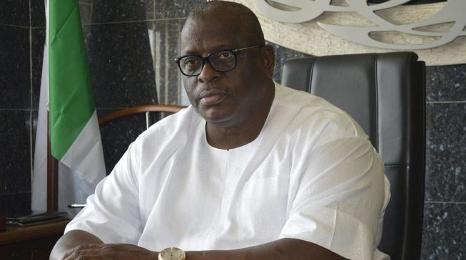 Revenue from lottery can boost FG's earnings, says Kashamu