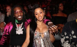 'We grew out of love' — Cardi B's marriage with Offset crashes after one year