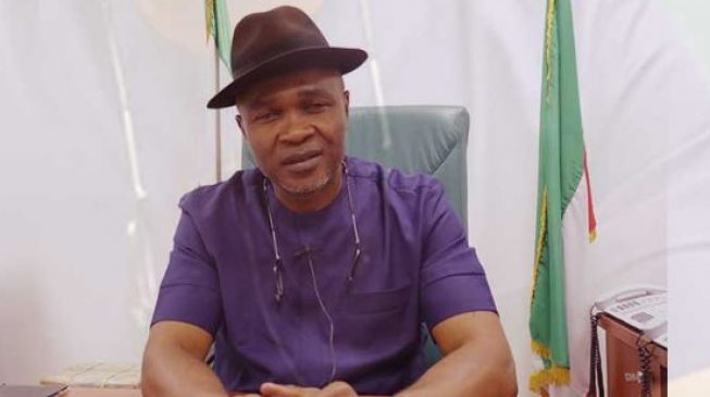 Rep: Why we are pushing for parliamentary system of govt