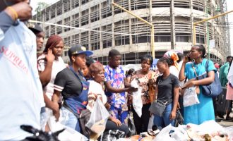 'Nigerian consumers need more protection'