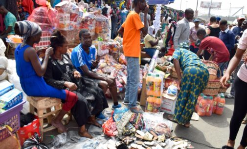 IT'S OFFICIAL: Nigeria slides into worst recession in 33 years