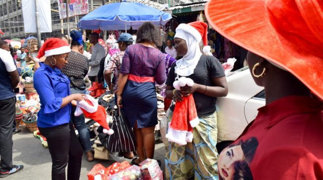 Are the poor unwilling to pay tax? The case of economic inequality in Nigeria