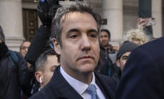 Trump's ex-lawyer gets three-year jail term for paying prostitutes to keep quiet