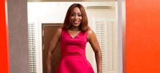 Dakore Akande: I tried to run away from romantic roles but I was not growing