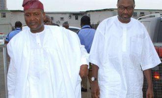 Tinubu, Dangote, Otedola lead APC presidential campaign