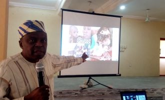 Child malnutrition: Expert raises the alarm on north-east