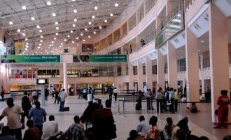 FG says domestic flights may resume on June 21