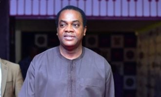 2019: Donald Duke gets new running mate for 'strategic reasons'