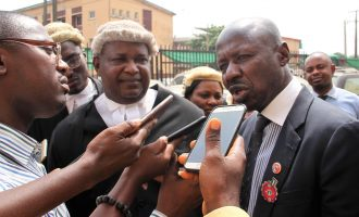 Magu promises to cooperate with Salami panel but seeks fair probe