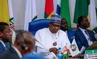 Buhari: Threat of terrorism, violent extremism in West Africa a cause for concern