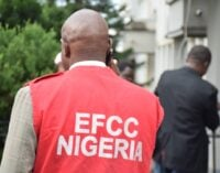 EFCC arrests three suspects 'who impersonated Magu'