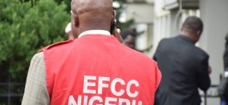 FLASHBACK: How EFCC busted syndicate of illegal gold miners in Zamfara in 2018