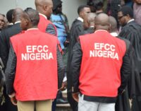 Judge warns EFCC over requests for adjournment in Adoke, Abubakar's trial