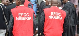 JUST IN: Court grants EFCC's request to freeze Bauchi account