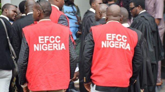 EFCC: We didn't tamper with mutilated N900m notes