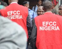 Sources: In-fighting rocks EFCC over Salami panel's push for police exit