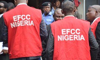 EFCC on FBI list: We arrested 28, recovered N486m