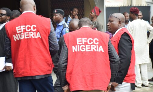 EFCC re-arraigns Adoke, Abubakar over Malabu deal, amends charges