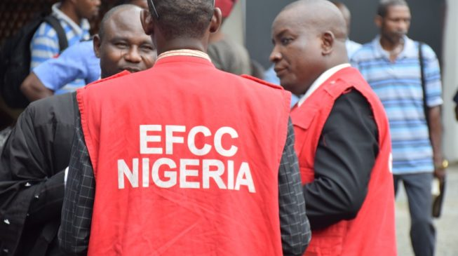 Stop disobeying the courts because of 'orders from above', judge warns EFCC