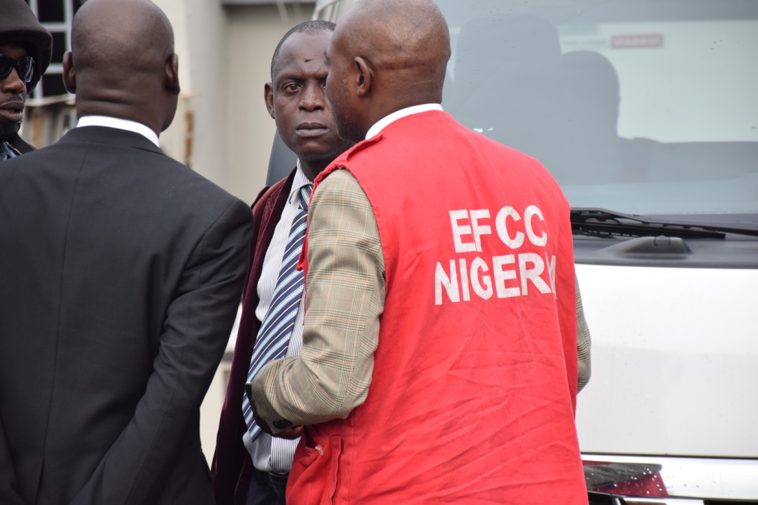 'N1.6bn Fraud': EFCC Appeals Acquittal Of Jonathan's Ex