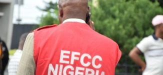 EFCC arraigns ex-VC over 'N70m fraud'