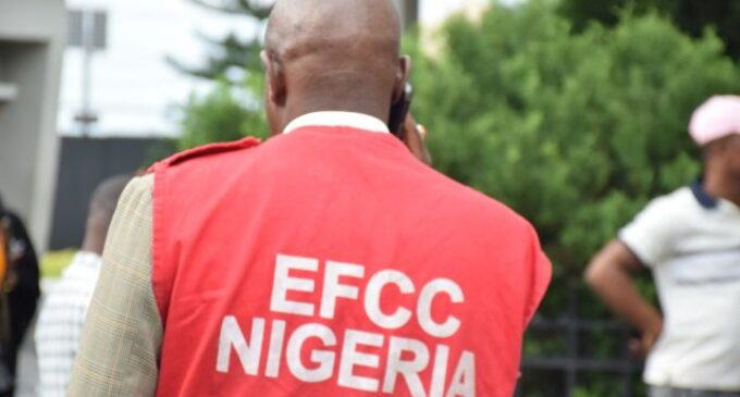 $9m given to Abubakar was from sale of property to CBN, says EFCC witness