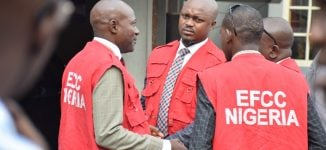 EFCC releases 16 Kwara LG chairmen quizzed for 'fraud'