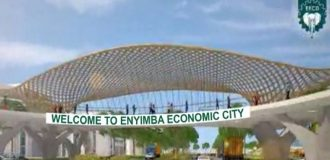 Trade ministry partners Abia government for Enyimba Economic City