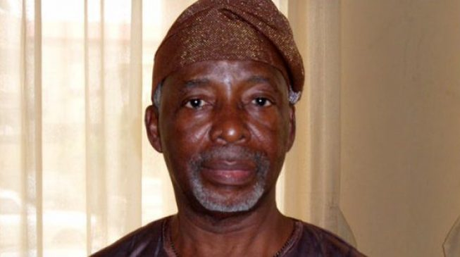 Faseun, OPC founder, is dead