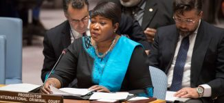 Nigerian army has committed war crimes against humanity, says ICC