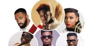 Mr Eazi, Yemi Alade, Teni to perform at Future Awards gala