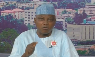 Garba Shehu: PDP violated peace accord by accusing Buhari's family of corruption