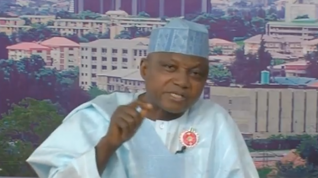 Garba Shehu accuses Amnesty of damaging morale of the military