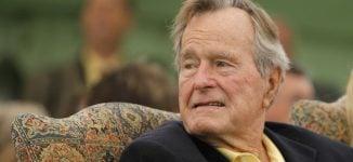 George Bush dies at 94