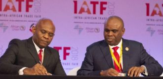 Afrexim Bank, Heirs Holdings sign $600m facility to increase energy investments