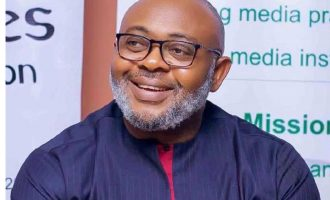 NIPR honours Emeka Oparah with leadership award